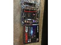 Gigabyte Z170n gaming 5 mini itx motherboard