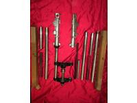 RM Yoke with forks and other set too. Mass job Lot! Open to offers