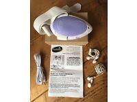 Summer Infant Doppler Prenatal Heart Listening System