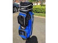 GoKart cart golf bag new and unused