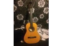 Encore ENC34 3/4 size classical guitar