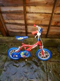 Chuggington Bike for Toddler