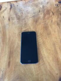 iPhone 6 128GB (space grey)