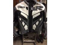 Motorbike jacket size small