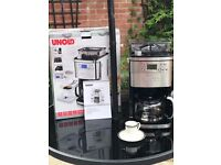 Unold Bean to Cup Coffee Machine