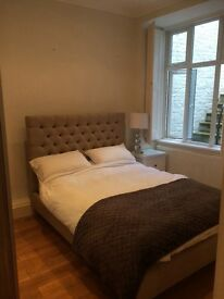 Short Let - Stunning 2 double bed Bayswater Flat mins to park and tube.