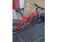 Norco Sight Mountain Bike 2014 (Great Condition) **Bargain**