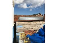 Scaffold tube & Scaffold fittings for sale