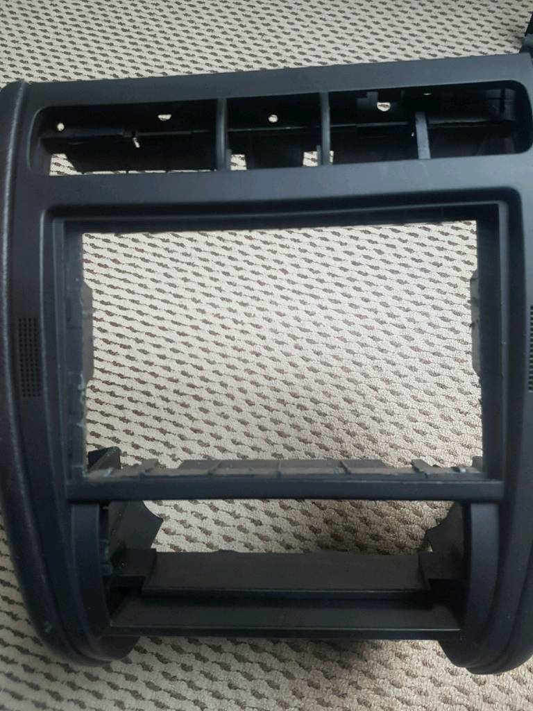SEAT Leon cupra r double din centre console very very rare, Out of my seat  Leon cupra R | in Southall, London | Gumtree