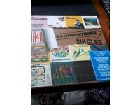 Ltd edition rsd undertones singles Boxset