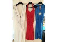 Gorgeous Couture Dress (Medium)
