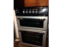 £108.00 Milano leisure ceramic electric cooker+60cm+3 months warrantyfor £108.00