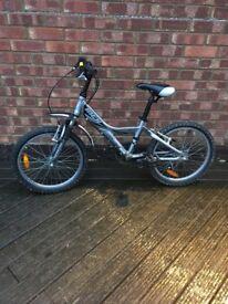 "Boys 20"" bike in good condition"