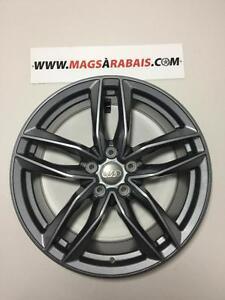 MAGS 17 pouces AUDI NEUFS + pneus *HIVER* 2 SUCCUSALES : QUÉBEC / LAVAL