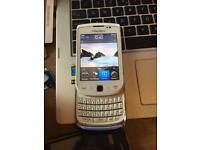 Blackberry torch 9800 4gb unlocked