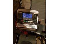 Jll electric treadmill