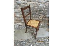 Antique Nursing Chair approx 1932 Lovely condition