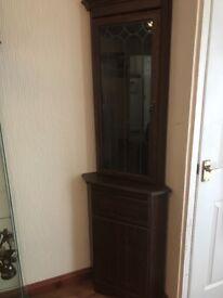 Corner Cabinet - bargain