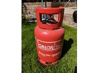Calor Gas Cannister