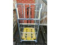 Trolley Cage