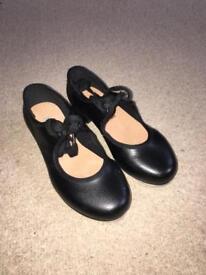 Children's Tap shoes size 10