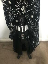 Large darth Vader