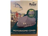 Cover for Motorhome up to 6.5 metres