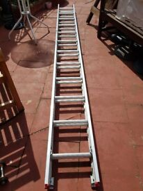 Extension Ladder's