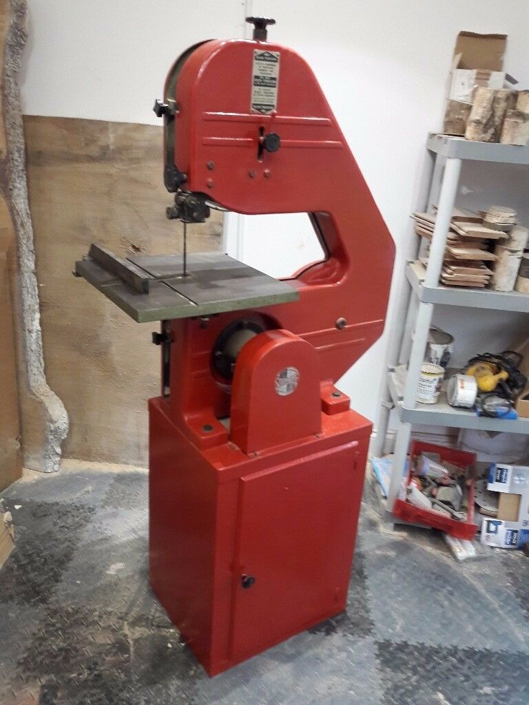 Original startrite bandsaw new blade in east finchley london original startrite bandsaw new blade greentooth Image collections