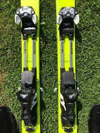 Salomon guardian 13 ski touring bindings