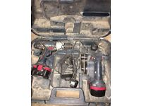Bosch GH0 14WV PLANER AND DRILL DRIVER