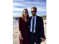 Professional couple seeking property let in Oban area