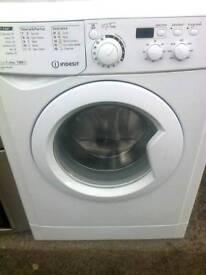 Washing machine, Indesit