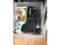 Xbox 360 console and bundle