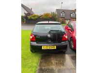 2004 Volkswagen Polo for sale CHEAP