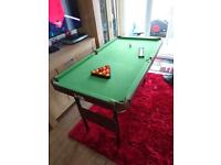 Pool Table (READ DESCRIPTION)