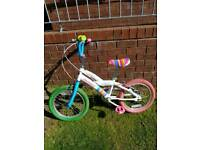Kids unisex bike