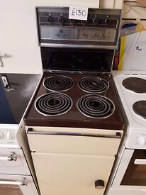 ****WITH GUARANTEE****** CLASSIC COOKER