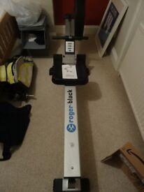 Roger Black Air rower