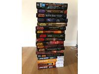 Star Wars Book collection (Large)
