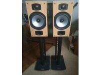 Monitor Audio Bronze B2 speakers