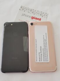 WEEKEND DEAL APPLE IPHONE 7 32GB PRISTINE CONDITION UNLOCKED