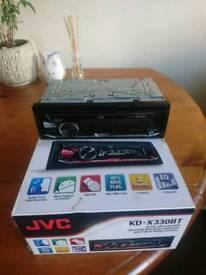 JVC-KD330BT