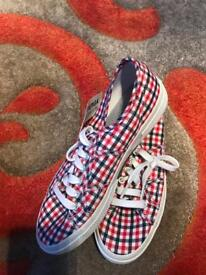 Superga trainers size 6 New with tags