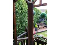 Wanted steel flue pipe
