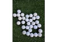 Callaway Nike Taylormade Golf Balls