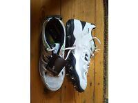 Kookaburra men's cricket shoes - Size 10 UK 44 EU BNWT