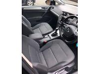 Volkswagen Golf 1.6 TDI BlueMotion DSG 5dr