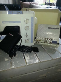 Bernina 1015 Sewing Machine