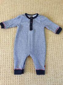 Jasper Conran Romper, size 3-6 months